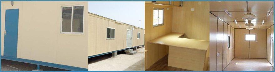 Portacabin Supplier and Manufacturer in UAE - Dubai, Sharjah, Ajman, Abu Dhabi, Ras Al-Khaimah, Al'Ain, Fujairah