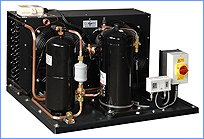 Water Chiller & Swimming Pool Heat Pump Supplier in UAE