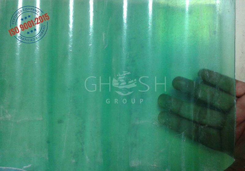 Corrugated Profile Sheet Suppliers Uae Roofing Metal