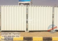 discontinue fencing panel supplier UAE - Dubai Sharjah Abu-Dhabi