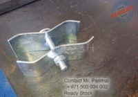 Fencing clamp fittings UAE - Dubai, Sharjah, Ajman