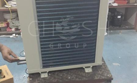 2 ton water chiller with inbuilt tank - UAE - Dubai, Sharjah, Ajman, Abu Dhabi, Ras Al-Khaimah, Al'Ain, Fujairah