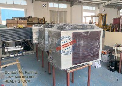2 ton - 5 ton water chiller supplier - Dubai, Sharjah, Ajman, Abu Dhabi, Ras Al-Khaimah, Al'Ain, Fujairah