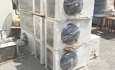 3 ton water chiller with side flow system - Dubai, Sharjah, Ajman, Abu Dhabi, Ras Al-Khaimah, Al'Ain, Fujairah