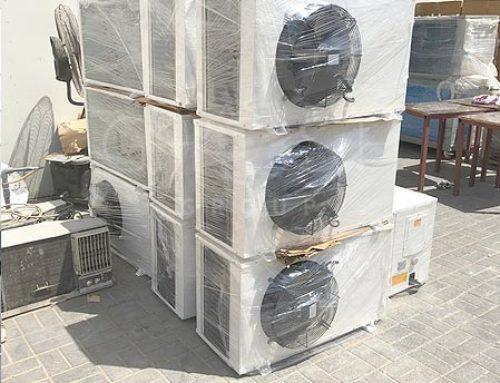 3 ton water chiller with side flow system – Dubai, Sharjah, Ajman, Abu Dhabi, Ras Al-Khaimah, Al'Ain, Fujairah