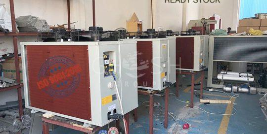 5 ton water chiller supplier - Dubai, Sharjah, Ajman, Abu Dhabi, Ras Al-Khaimah, Al'Ain, Fujairah