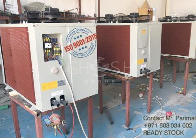 5 ton water chiller - Dubai, Sharjah, Ajman, Abu Dhabi, Ras Al-Khaimah, Al'Ain, Fujairah