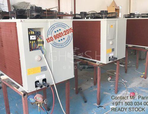 5 ton water chiller supplier – Dubai, Sharjah, Ajman, Abu Dhabi, Ras Al-Khaimah, Al'Ain, Fujairah