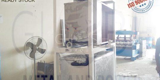 Water chiller for commercial building - UAE - Dubai, Sharjah, Ajman, Abu Dhabi, Ras Al-Khaimah, Al'Ain, Fujairah