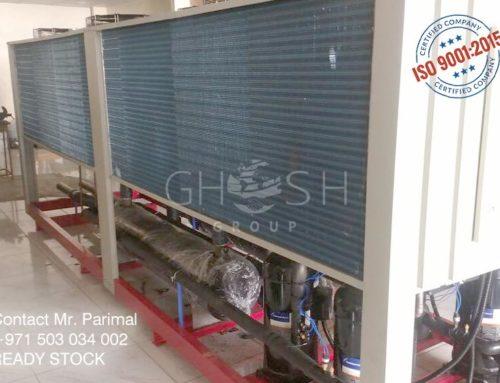 Water chiller industrial – UAE – Dubai, Sharjah, Ajman, Abu Dhabi, Ras Al-Khaimah, Al'Ain, Fujairah