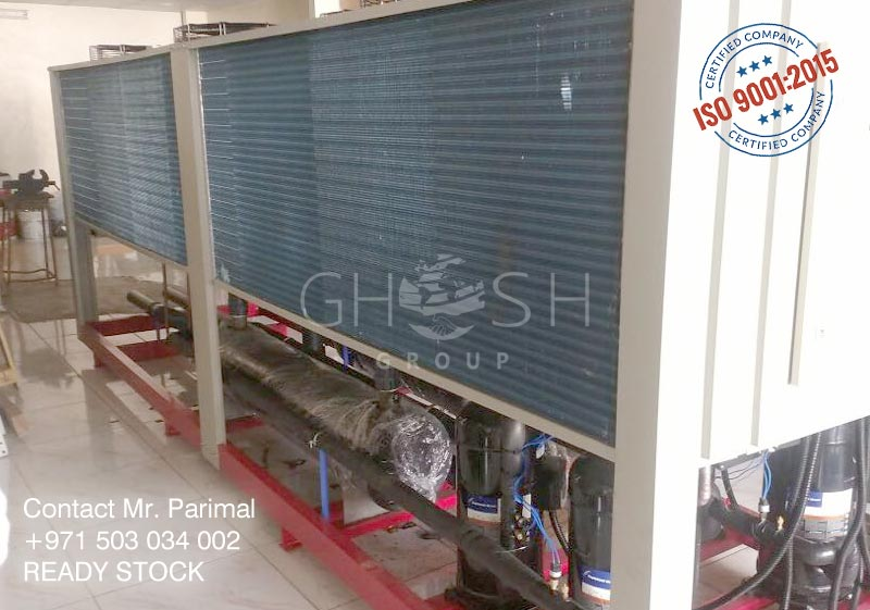 Water chiller industrial – UAE - Dubai, Sharjah, Ajman, Abu Dhabi, Ras Al-Khaimah, Al'Ain, Fujairah