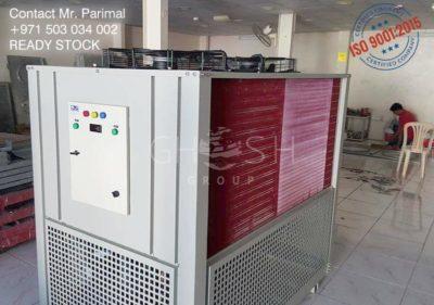 Water chiller price - UAE - Dubai, Sharjah, Ajman, Abu Dhabi, Ras Al-Khaimah, Al'Ain, Fujairah